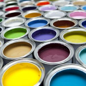 Kraft Paint