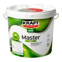 Master Eco Internal Medium Colours