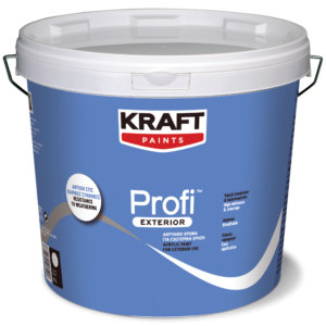 Profi External Medium Colors